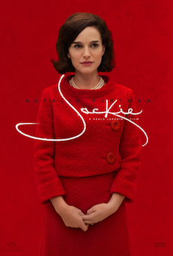 Jackie - Filmplakat