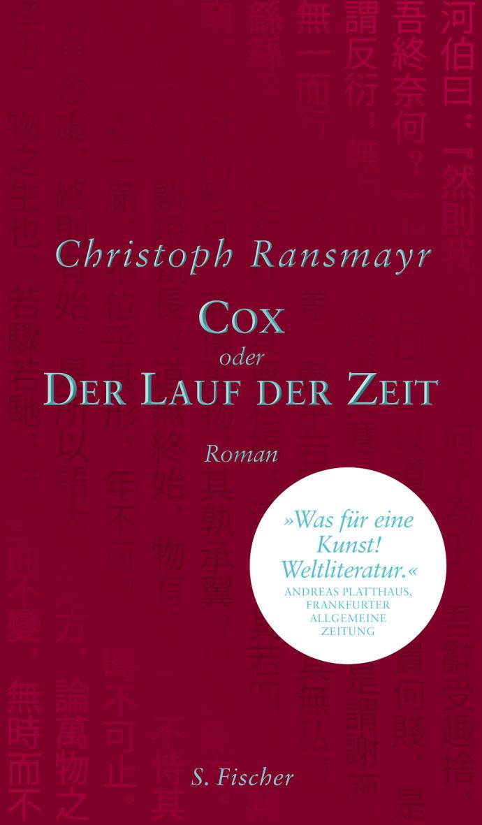 Cover Cox