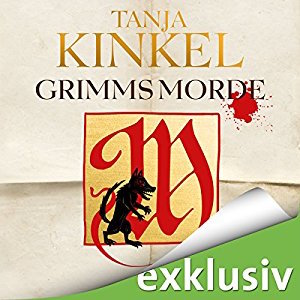 Cover Grimms Morde