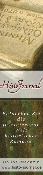 Histo Journal - Entdecken Sie die faszinierende Welt historischer Romane