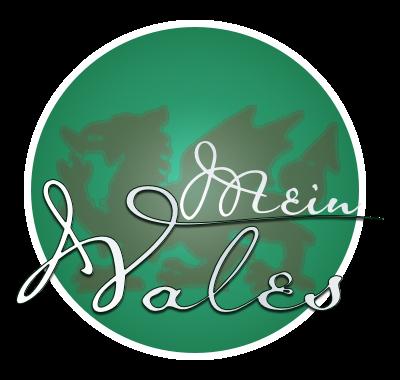 Logo der Website Mein Wales